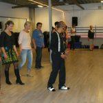 salsa workshops